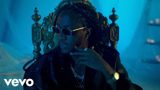 K Camp, GENIUS - Can't Go Home (Official Video)