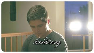 Headstrong (Cover) Trapt // Jacob Fullerton & Kyle Olthoff