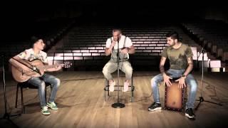 """Nininho Vaz Maia com Popinho & Micas - """"Cristiano e Ionara"""""""