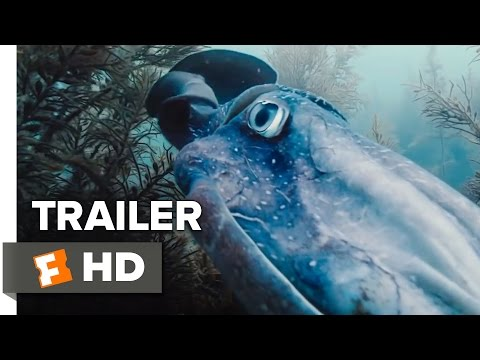 Voyage of Time Official Trailer