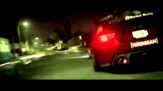 Major Lazer - Night Riders (Need For Speed 2015 E3 Trailer)