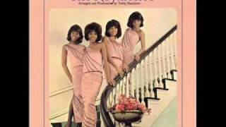 The Royalettes - It's Gonna Take a Miracle