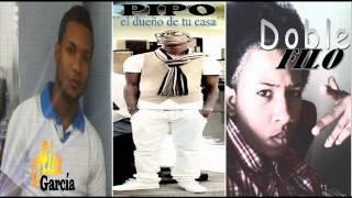 La Misma Historia Alex Garcia Pipo & DFmelody Doble Filo (Wayaleno Producer)