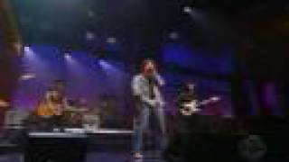 The Strokes - Someday (Letterman)