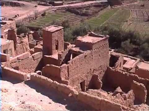 Le grand tour du Maroc