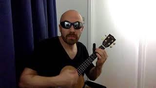 Perfect Day, Lou Reed [ukulele instrumental]