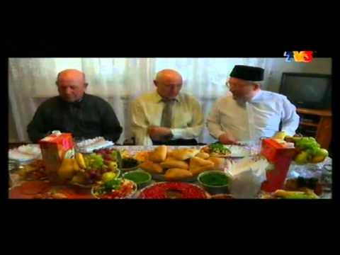 Jejak Rasul 17 – Delegasi Muhammmad s.a.w di Eropah Timur (13/8/2011) (EPISODE 13) part 3/3