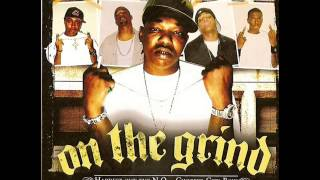 Chopper City Feat Maal the Pimp-Knock it out