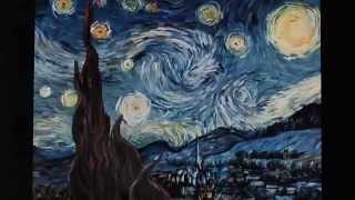 Don McLean - Vincent: Starry, starry night