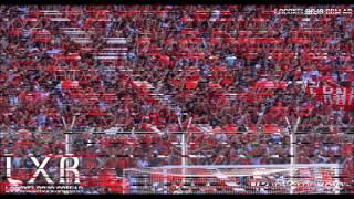 Independiente en las Malas.
