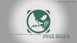 Pure Gold 3 by Niklas Ahlström   Electro Music