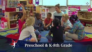 Grand Blanc Academy Student Enrollment Video