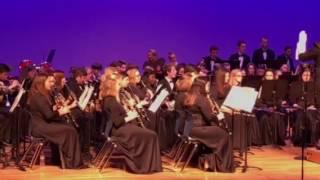 76 trombones RHS band 2017