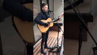 Stand by me- ALFIE SHEARD Cover