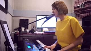 [미(MIIII)씽유 #28] 성시경 - 노래가 되어(Cover)
