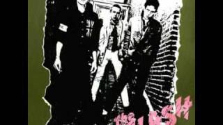 The Clash - Cheat