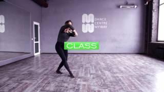 Bonobo - Migration choreography by Mira Danko