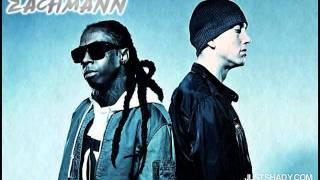 Hell Of A Life (feat. Eminem & Lil' Wayne)