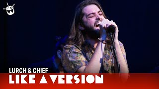 Lurch & Chief cover Chet Faker and Flume 'Drop The Game' for Like A Version