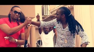 I-Octane - Happy Time (OFFICIAL MUSIC VIDEO) July 2013