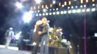 Fleetwood Mac final bow Jones Beach 6/22/2013