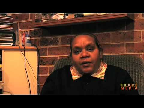 Barbara Shaw full interview - Part 2 - Northern Territory Intervention