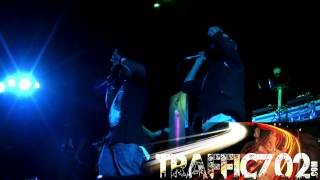 Traffic live w/ Too Short at the Cal Neva Hotel & Casino in Crystal Bay, NV