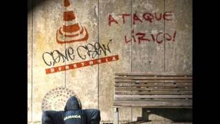 ConeCrewDiretoria - Revolutionaries Rasta