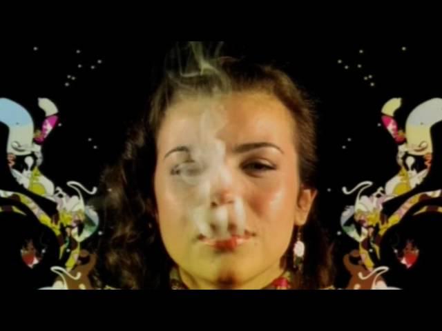 "Vídeo oficial de ""Risa"" de Babasónicos"