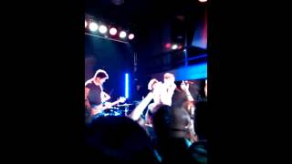 Set it off - why worry Münster Skaters Palace live January 24 2015