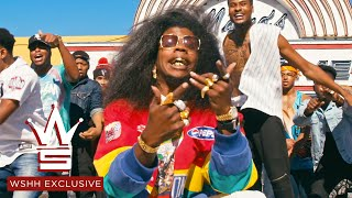 "Trinidad James x Bankroll Fresh ""Daddy D"" (WSHH Exclusive - Official Music Video)"