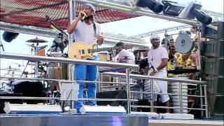 Chiclete com Banana - Foi por esse amor (Uh Lelê) - YouTube Carnaval 2013