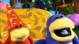 Ooh, Aah & You | Ooh's Birthday | Disney Junior