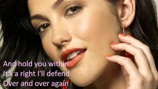 Women in love Barbra Streisand (Lyrics)