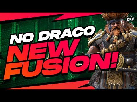 🆕Next Fusion Kit REVEAL! 🤬NO DRACO FOR YOU! | RAID Shadow Legends
