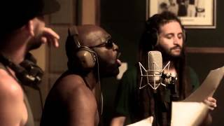 Richie Stephens feat. Gentleman & Alborosie - World Gone Mad [Official Video]
