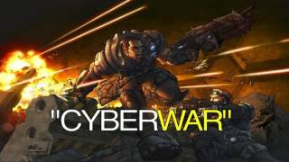 Cyber Arms Race