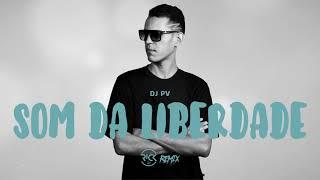 DJ PV - Som da Liberdade (RICK DJ Remix)