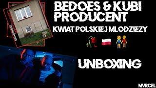 Bedoes & Kubi Producent - Kwiat Polskiej Młodzieży UNBOXING PREORDER