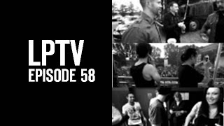 Iridescent Rehearsals | LPTV #58 | Linkin Park