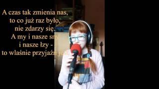 Przyjaciele Ze Szkolnej Ławki - Piosenka do podręcznika Muzyka OPERON 2017