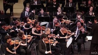 Merengue Caña Brava | ADCA Symphony Orchestra