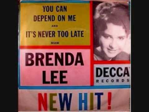 brenda-lee-its-never-too-late-1961-tom-smith