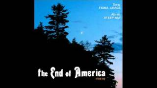 The End of America - Fiona Grace