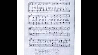 'Tis the Promise of God, Full Salvation to Give (Hallelujah, 'tis Done)