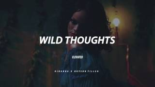 wild thoughts || Rihanna x Bryson Tiller TYPE BEAT