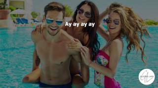 Me vuelvo loco lyrics-Gustavo Lara