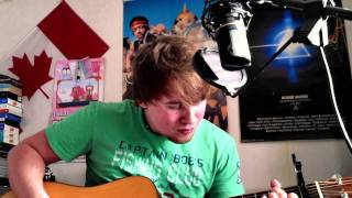 Josh Lester - Landslide(Cover)