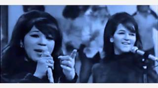 The Ronettes - BE MY BABY - [HQ] - YouTube (720p).mp4