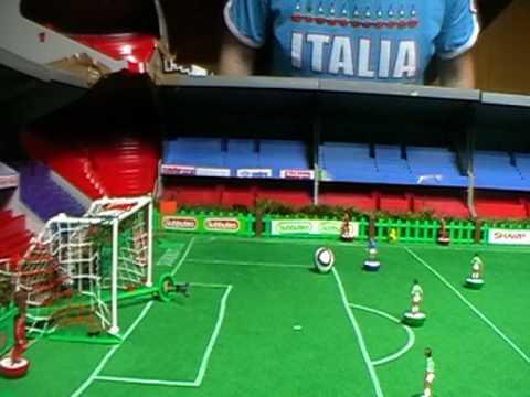 WINNER ITALIA – FINAL – SLOVENJA VS ITALIA 0-2 SOUTH AFRICA 2010 REPLICA 1